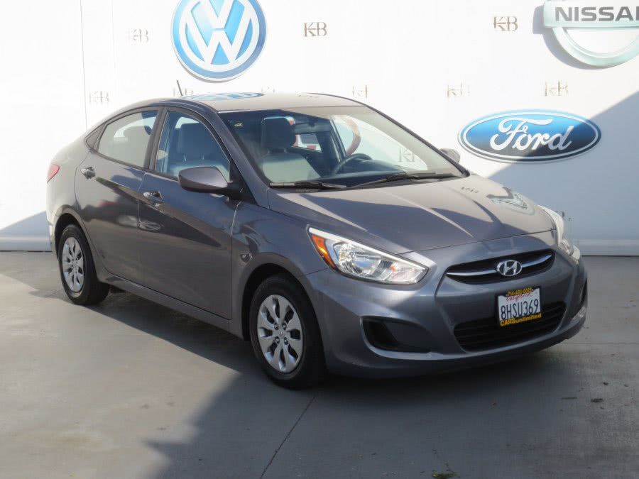 Used 2015 Hyundai Accent in Santa Ana, California | Auto Max Of Santa Ana. Santa Ana, California