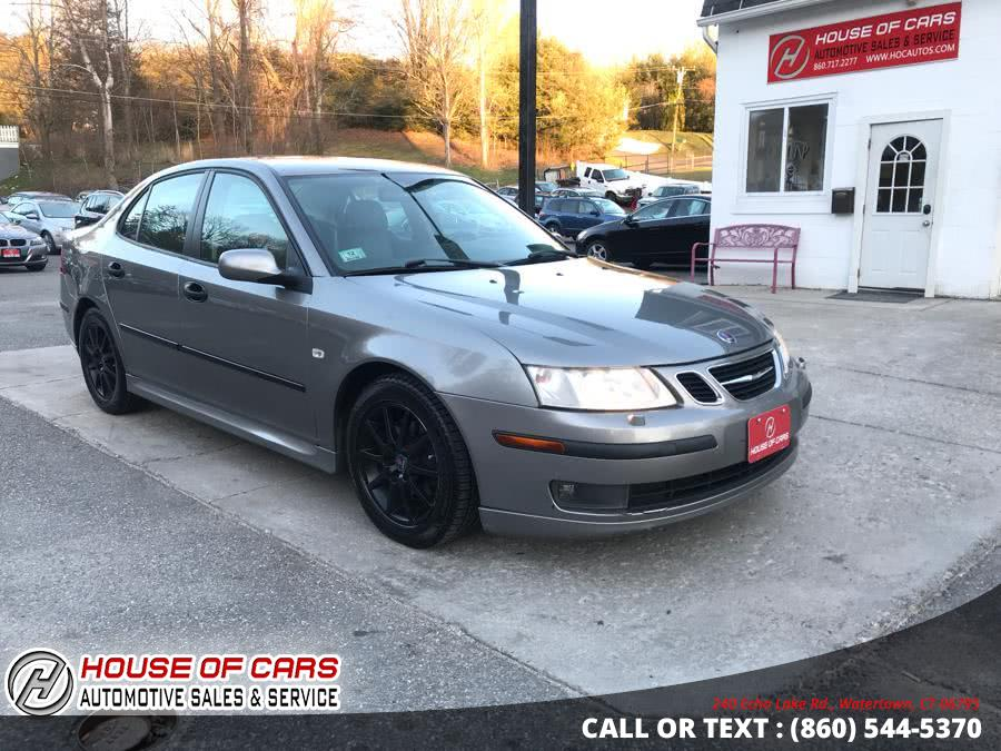 Used 2004 Saab 9-3 in Watertown, Connecticut | House of Cars. Watertown, Connecticut
