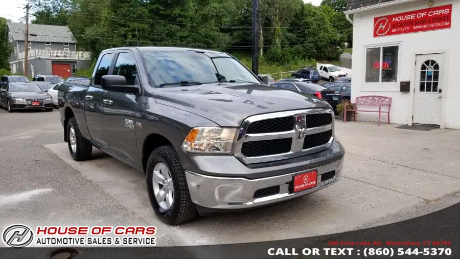 Used 2013 Ram 1500 in Meriden, Connecticut | House of Cars CT. Meriden, Connecticut
