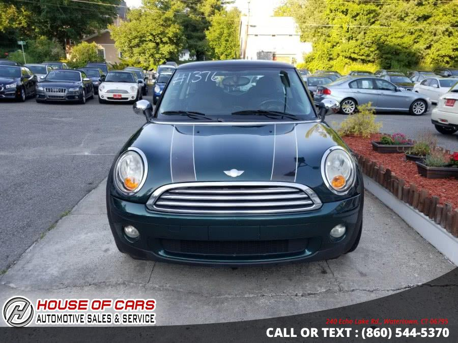 Used 2007 MINI Cooper Hardtop in Watertown, Connecticut | House of Cars. Watertown, Connecticut
