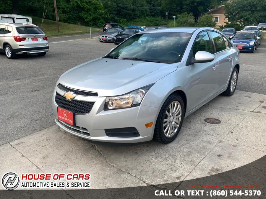 Used 2011 Chevrolet Cruze in Watertown, Connecticut | House of Cars. Watertown, Connecticut