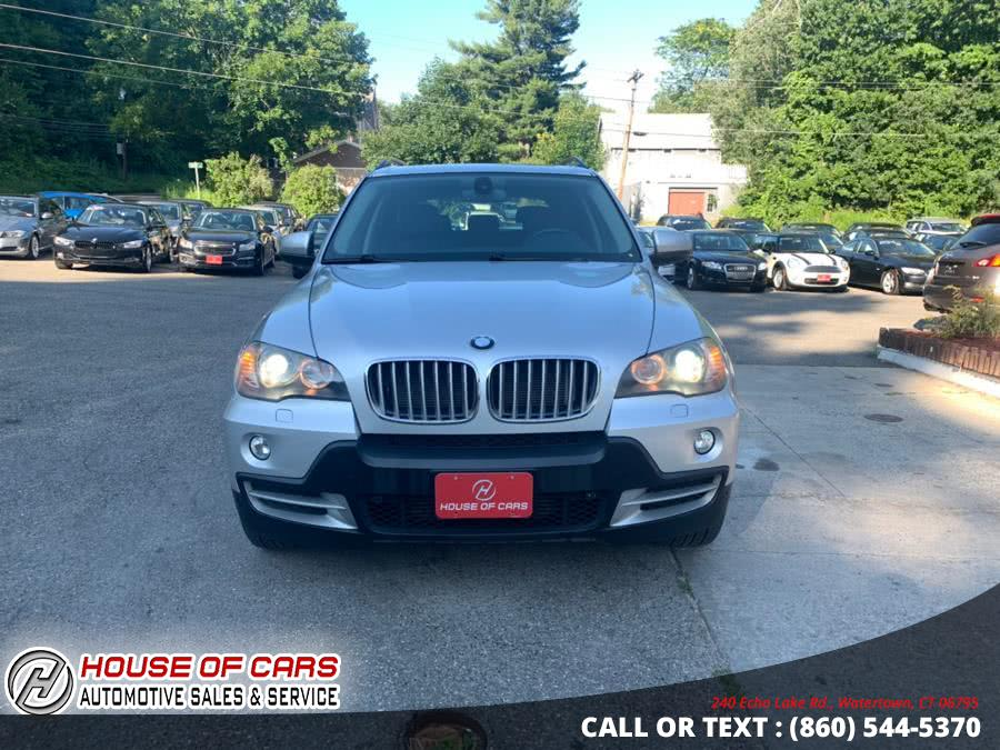 Used 2009 BMW X5 in Watertown, Connecticut | House of Cars. Watertown, Connecticut