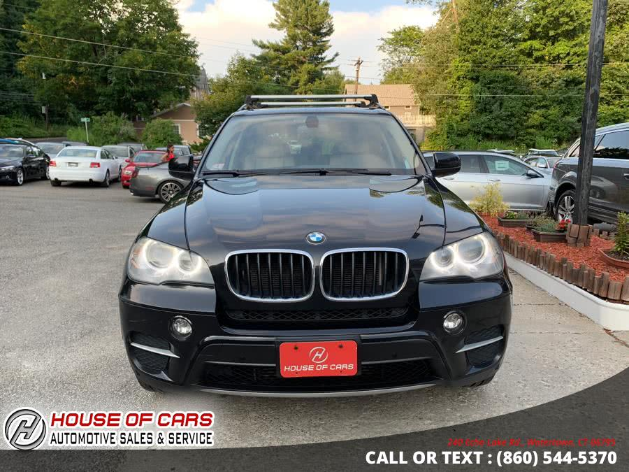 Used BMW X5 AWD 4dr 35i Premium 2012 | House of Cars. Watertown, Connecticut