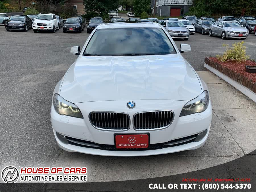 Used 2011 BMW 5 Series in Watertown, Connecticut | House of Cars. Watertown, Connecticut