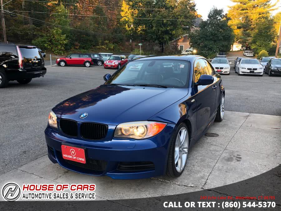 Used 2012 BMW 1 Series in Watertown, Connecticut | House of Cars. Watertown, Connecticut