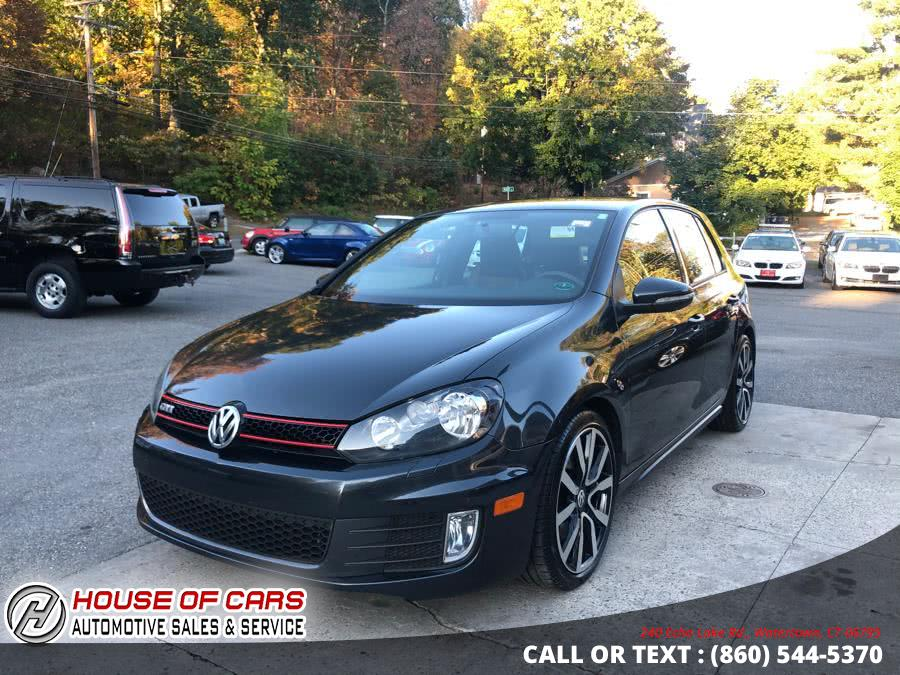 Used 2013 Volkswagen GTI in Watertown, Connecticut | House of Cars. Watertown, Connecticut