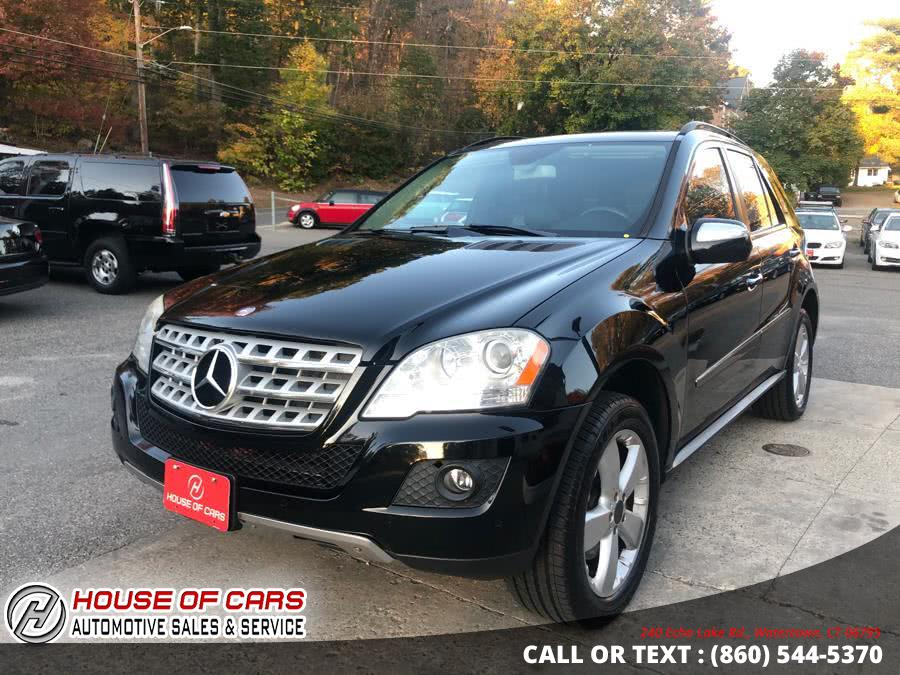 Used 2009 Mercedes-Benz M-Class in Watertown, Connecticut | House of Cars. Watertown, Connecticut