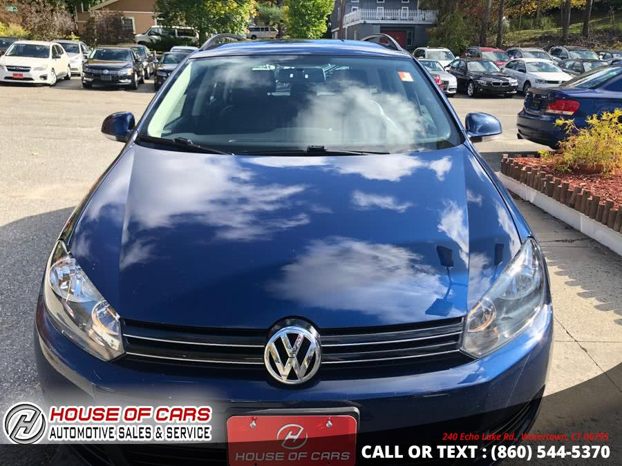 Used 2012 Volkswagen Jetta SportWagen in Watertown, Connecticut | House of Cars. Watertown, Connecticut