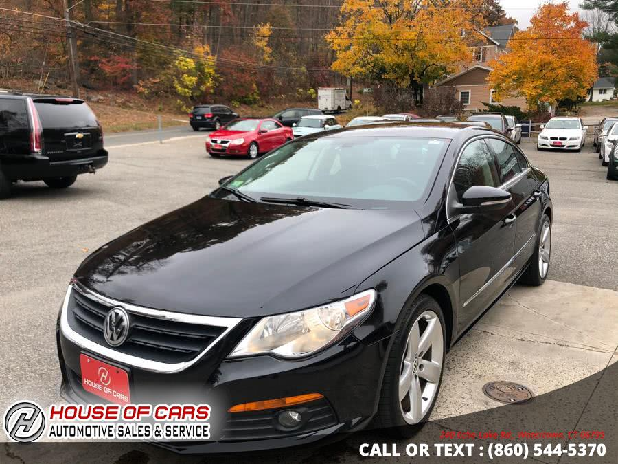 Used 2012 Volkswagen CC in Watertown, Connecticut | House of Cars. Watertown, Connecticut