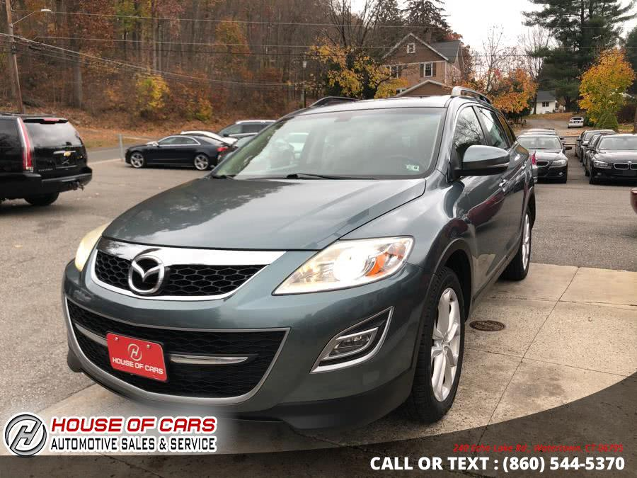 Used 2011 Mazda CX-9 in Watertown, Connecticut | House of Cars. Watertown, Connecticut