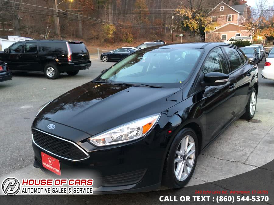 Used 2016 Ford Focus in Watertown, Connecticut | House of Cars. Watertown, Connecticut