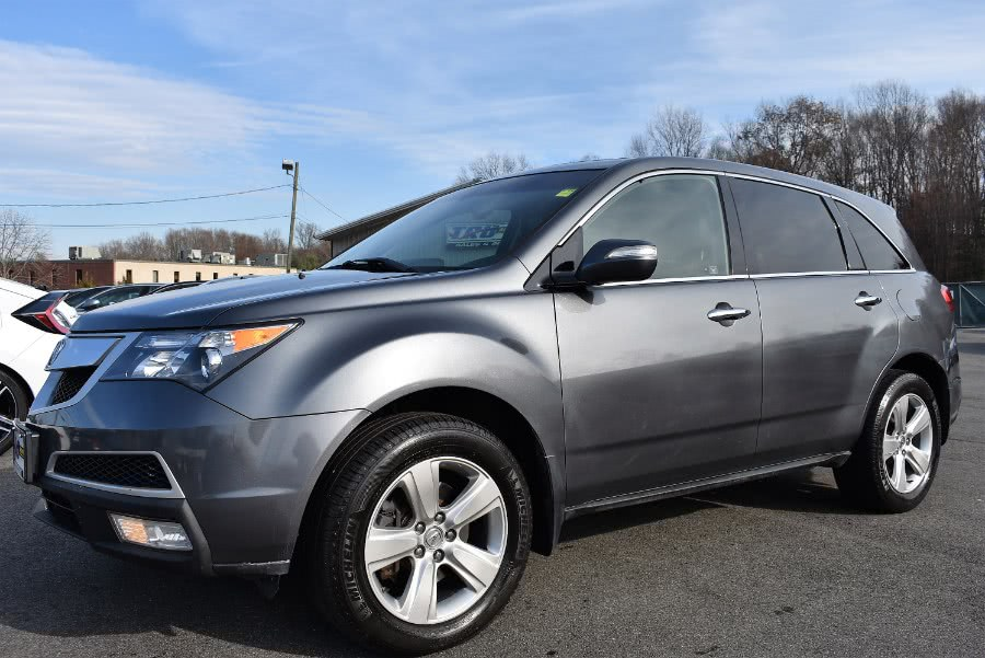 Used 2011 Acura MDX in Hartford, Connecticut | VEB Auto Sales. Hartford, Connecticut