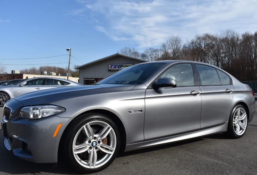 Used 2016 BMW 5 Series in Berlin, Connecticut | Tru Auto Mall. Berlin, Connecticut