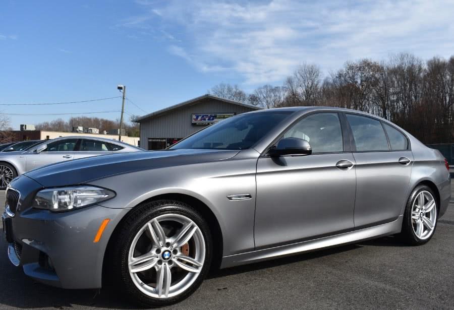 Used 2016 BMW 5 Series in Hartford, Connecticut | VEB Auto Sales. Hartford, Connecticut