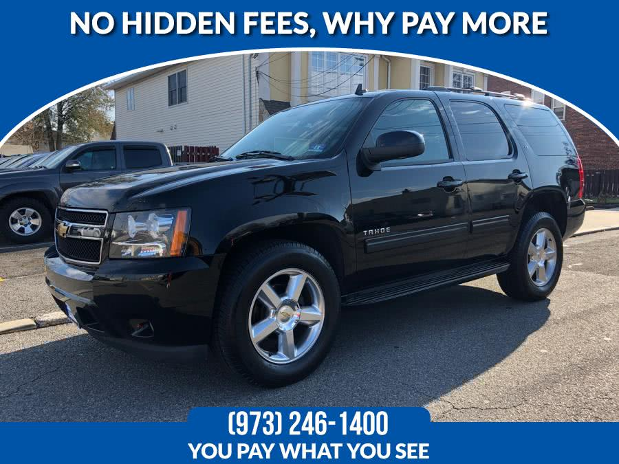 Used 2012 Chevrolet Tahoe in Lodi, New Jersey | Route 46 Auto Sales Inc. Lodi, New Jersey