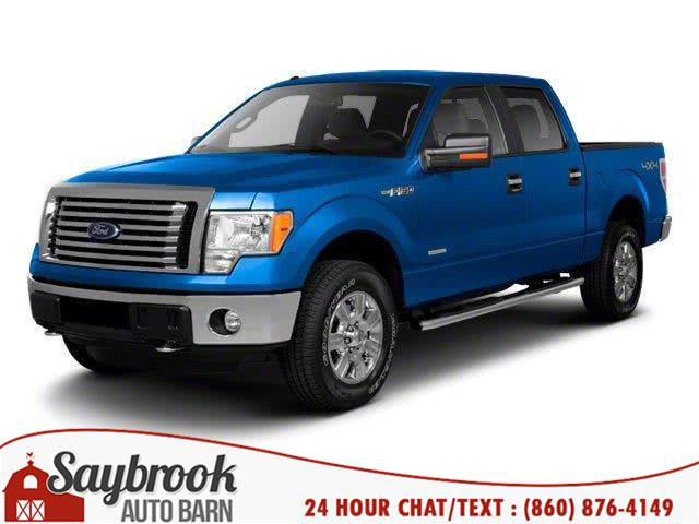 Used 2011 Ford F-150 in Old Saybrook, Connecticut | Saybrook Auto Barn. Old Saybrook, Connecticut