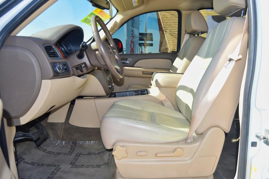 Used GMC Yukon XL 2WD 4dr 1500 SLT w/4SA 2008 | Fusion Motors Inc. Moreno Valley, California