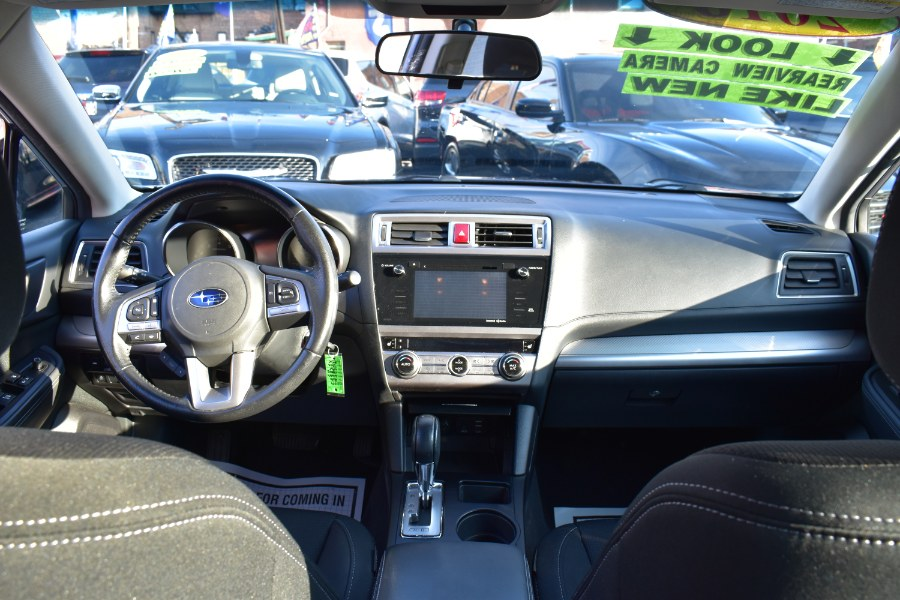 2016 Subaru Legacy 4dr Sdn 2.5i Premium PZEV, available for sale in Irvington, New Jersey   Foreign Auto Imports. Irvington, New Jersey