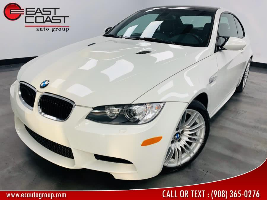 Used 2013 BMW M3 in Linden, New Jersey | East Coast Auto Group. Linden, New Jersey