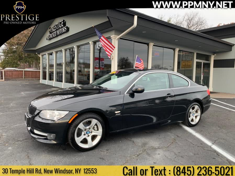 Used 2011 BMW 3 Series in New Windsor, New York | Prestige Pre-Owned Motors Inc. New Windsor, New York