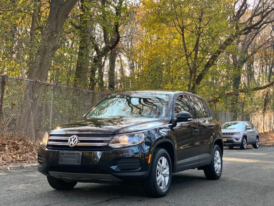 Used Volkswagen Tiguan 2WD 4dr Auto S 2013 | Sports & Imports Auto Inc. Brooklyn, New York