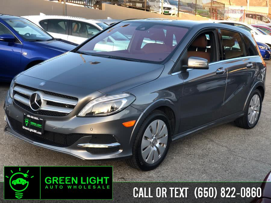 Used 2016 Mercedes-Benz B-Class in Daly City, California | Green Light Auto Wholesale. Daly City, California