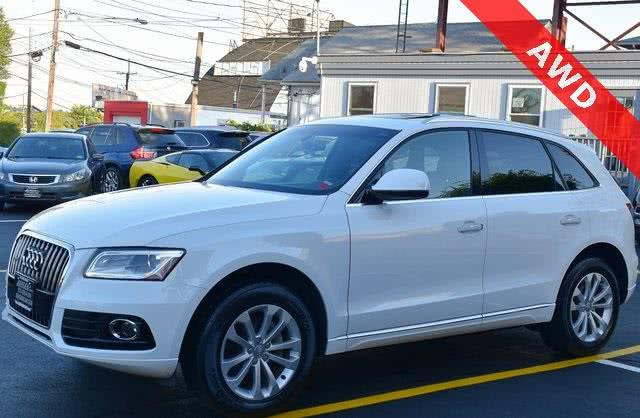 Used 2016 Audi Q5 in Lodi, New Jersey | Bergen Car Company Inc. Lodi, New Jersey