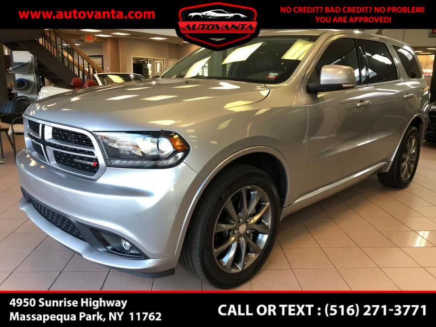 Used Dodge Durango GT AWD 2018 | Autovanta. Massapequa Park, New York