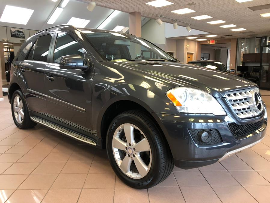 2011 Mercedes-Benz M-Class 4MATIC 4dr ML 350, available for sale in Massapequa Park, New York | Autovanta. Massapequa Park, New York
