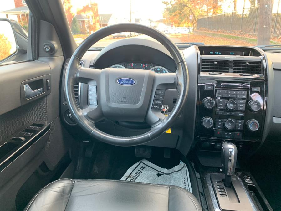 2011 Ford Escape 4WD 4dr XLT, available for sale in Little Ferry, New Jersey   Daytona Auto Sales. Little Ferry, New Jersey
