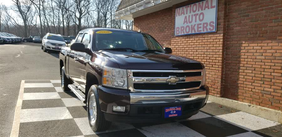 Used 2008 Chevrolet Silverado 1500 in Waterbury, Connecticut | National Auto Brokers, Inc.. Waterbury, Connecticut