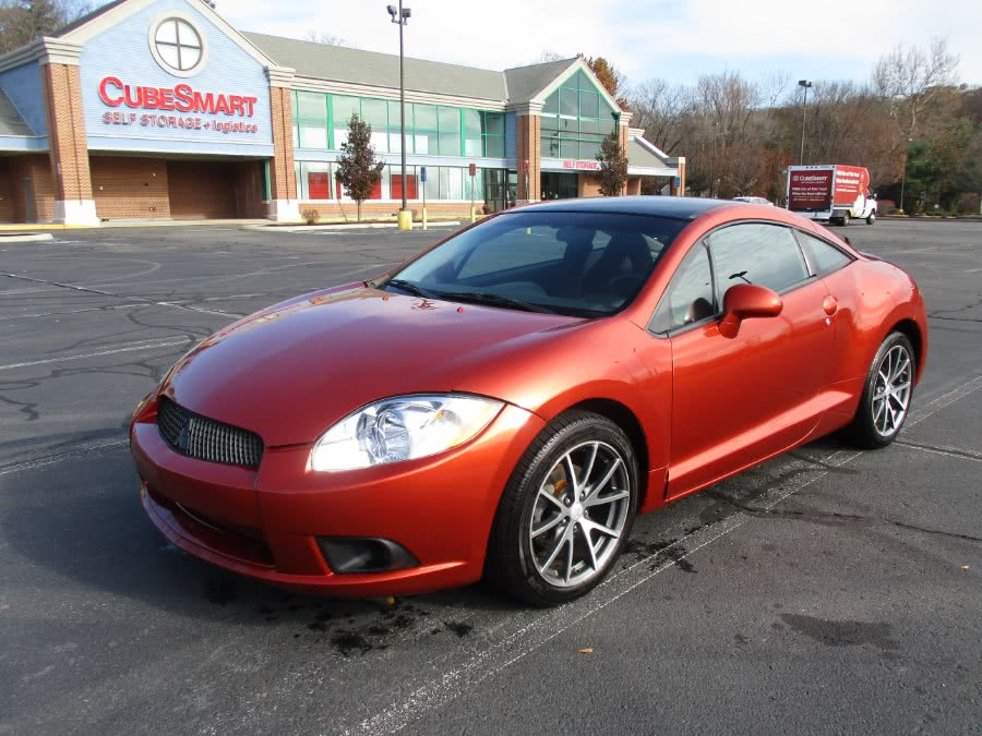 Used 2012 Mitsubishi Eclipse in New Britain, Connecticut | Universal Motors LLC. New Britain, Connecticut