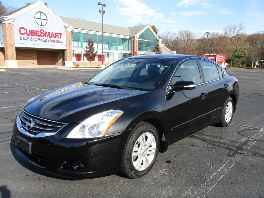 Used 2012 Nissan Altima in New Britain, Connecticut | Universal Motors LLC. New Britain, Connecticut