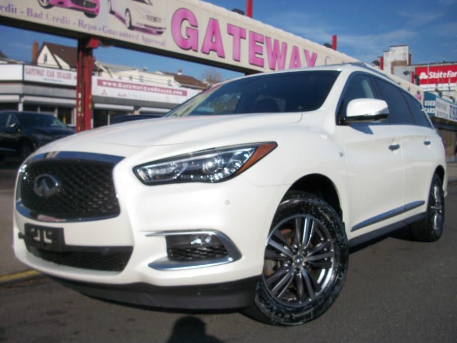 Used 2016 INFINITI QX60 in Jamaica, New York | Gateway Car Dealer Inc. Jamaica, New York