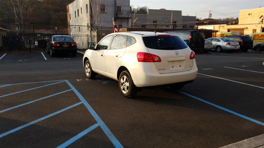 2010 Nissan Rogue AWD 4dr SL, available for sale in Yonkers, New York | Westchester NY Motors Corp. Yonkers, New York