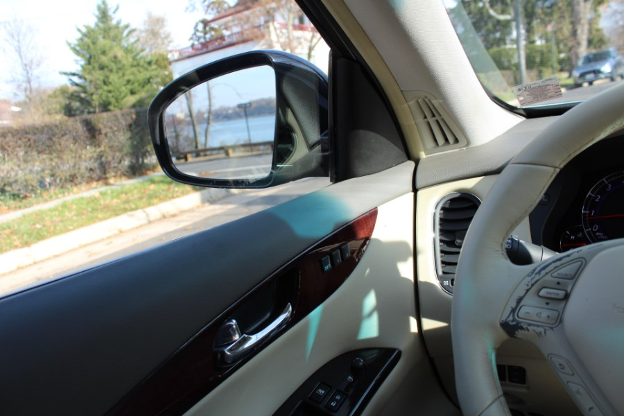 2008 Infiniti EX35 AWD 4dr Journey, available for sale in Great Neck, NY