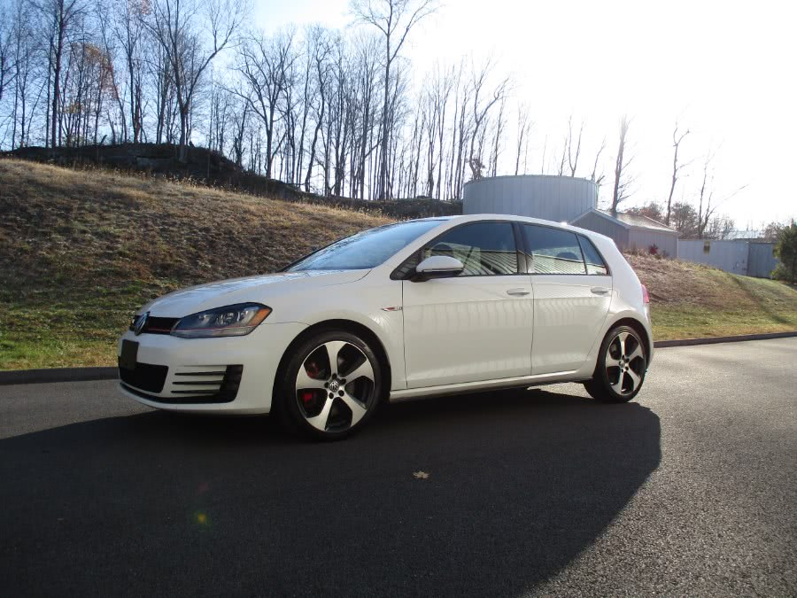 Used 2015 Volkswagen Golf GTI in Danbury, Connecticut | Performance Imports. Danbury, Connecticut