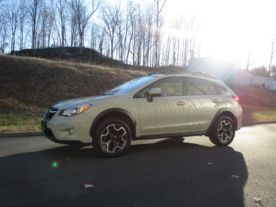 Used 2014 Subaru XV Crosstrek in Danbury, Connecticut | Performance Imports. Danbury, Connecticut