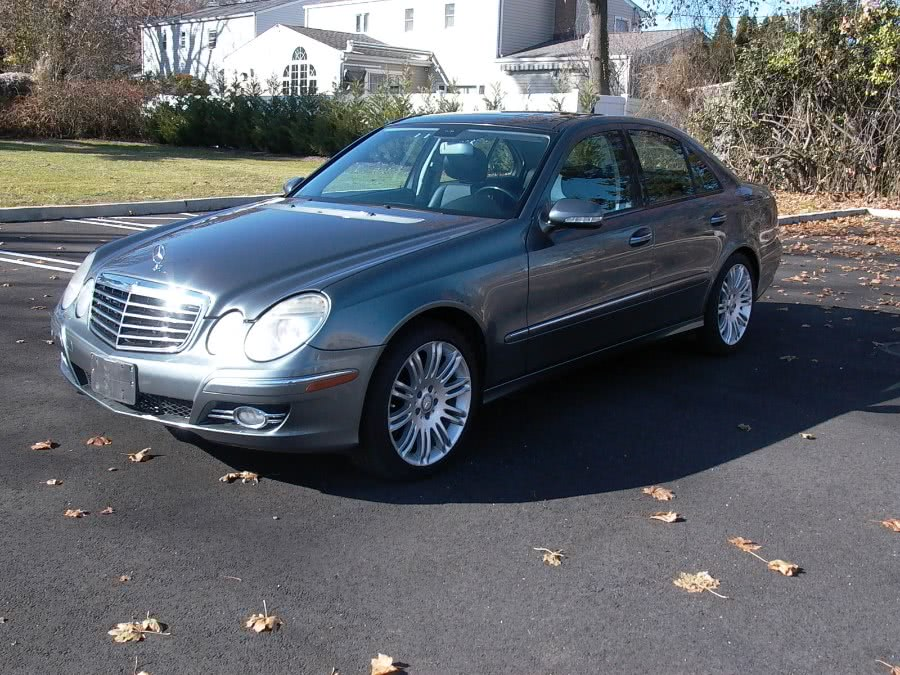 Used 2008 Mercedes-Benz E-Class in Bellmore, New York