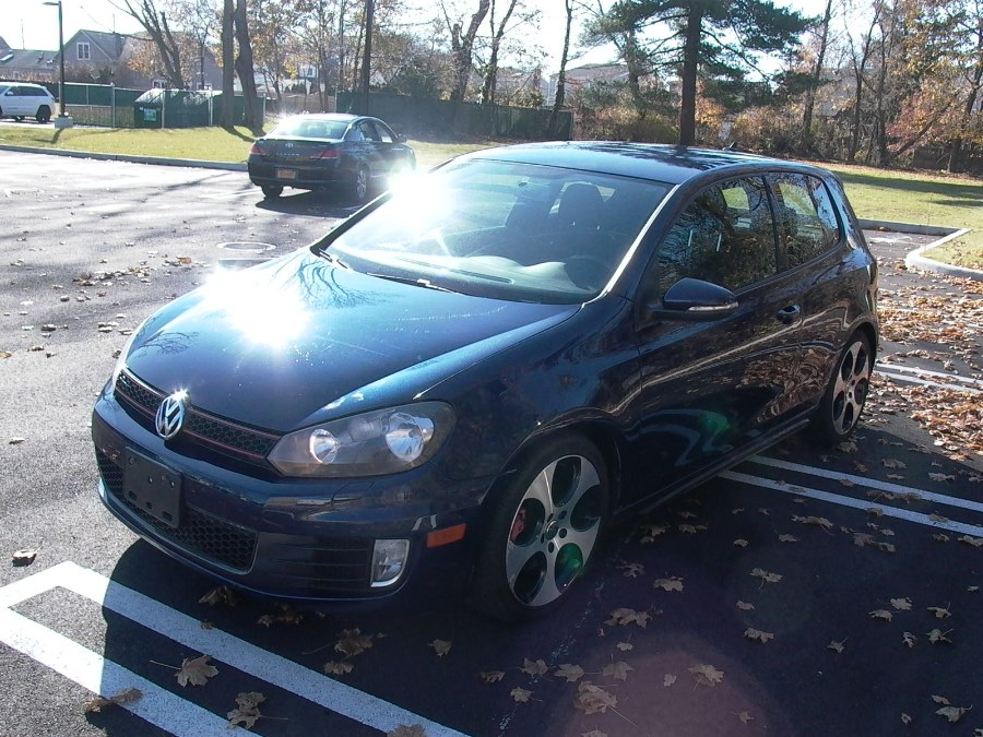 2011 Volkswagen GTI 2dr HB DSG, available for sale in Bellmore, NY