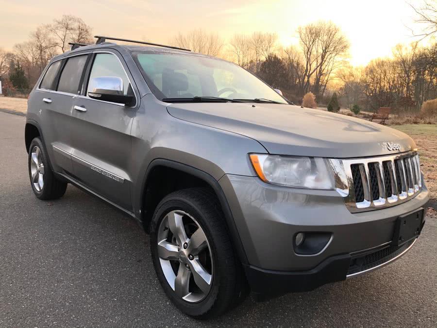 Used 2011 Jeep Grand Cherokee in Agawam, Massachusetts | Malkoon Motors. Agawam, Massachusetts