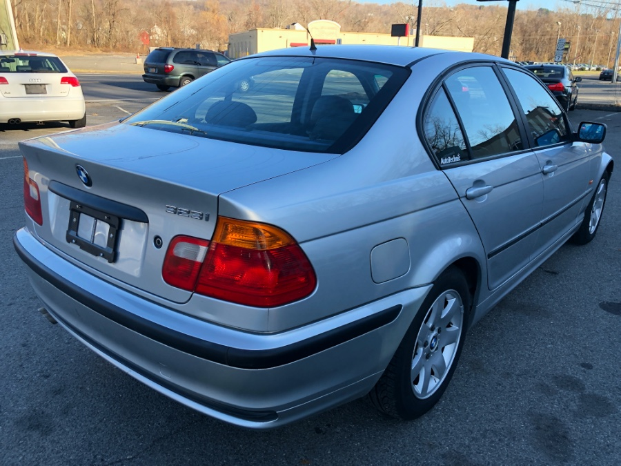 2000 BMW 3 Series 323i 4dr Sdn, available for sale in New Milford, CT