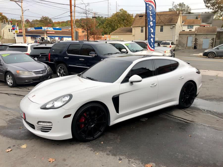 Used 2011 Porsche Panamera in New Haven, Connecticut | Primetime Auto Sales and Repair. New Haven, Connecticut