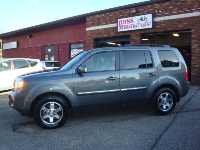 Used 2009 Honda Pilot in Torrington, Connecticut | Ross Motorcars. Torrington, Connecticut