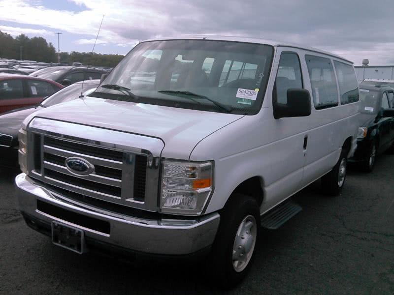 Used 2008 Ford Econoline Wagon 12pass in Corona, New York | Raymonds Cars Inc. Corona, New York