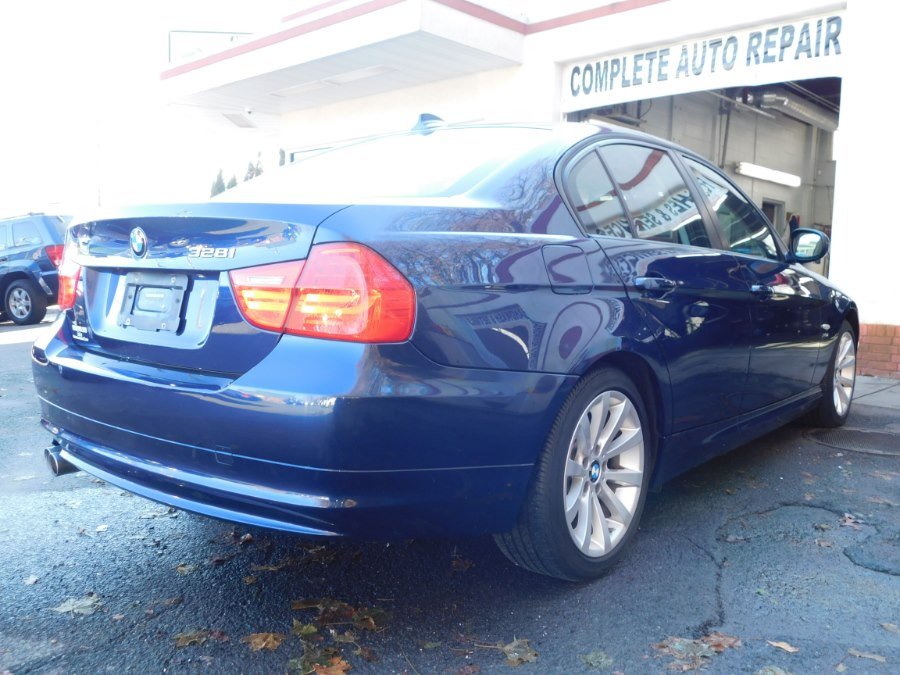 Used BMW 3 Series 4dr Sdn 328i xDrive AWD SULEV South Africa 2011 | Watertown Auto Sales. Watertown, Connecticut