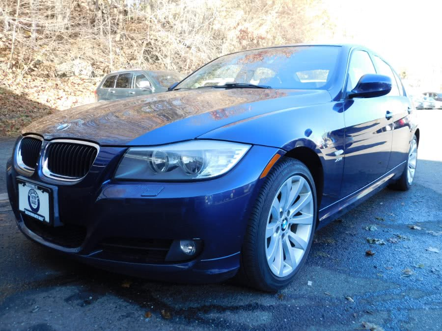 Used 2011 BMW 3 Series in Watertown, Connecticut | Watertown Auto Sales. Watertown, Connecticut