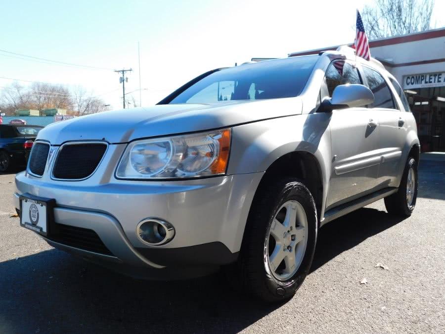 Used 2006 Pontiac Torrent in Watertown, Connecticut | Watertown Auto Sales. Watertown, Connecticut