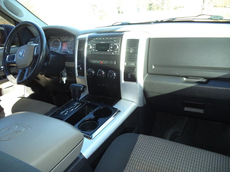 2010 Dodge Ram 1500 BIGHORN HEMI, available for sale in Berlin, Connecticut   International Motorcars llc. Berlin, Connecticut