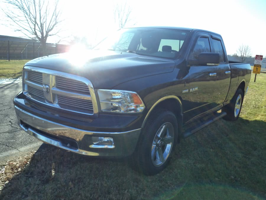 Used 2010 Dodge Ram 1500 in Berlin, Connecticut | International Motorcars llc. Berlin, Connecticut